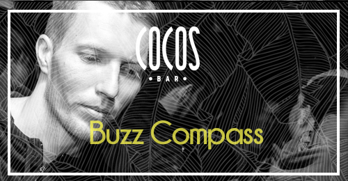 BUZZ COMPASS (Ivn)