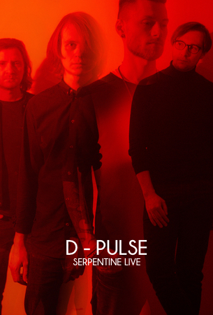 D-Pulse // Cocos bar 4 years
